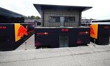 Red Bullu pátek nevyšel