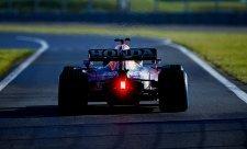 Red Bull ukázal RB16B