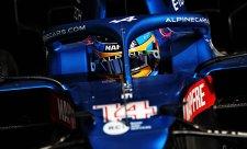 Je Alonsův návrat jako ten Schumacherův?