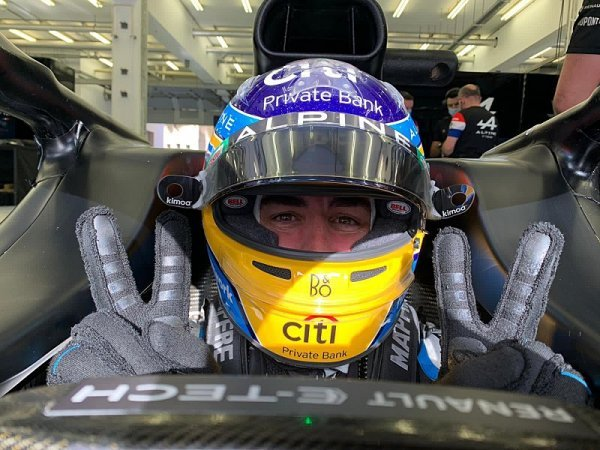 Alonso se do Indianapolisu možná nevrátí