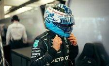 Jak to bylo s Bottasovou kvalifikační rychlostí?