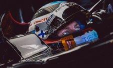 Bottas bude opět bojovat s novým motorem