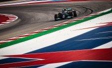 Jak velkou roli hraje nové zavěšení Mercedesu?