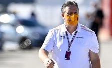 McLaren chce tajné hlasování
