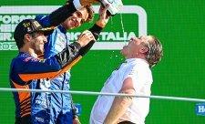 Ricciardo havárii nepotřeboval
