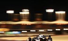 AlphaTauri v boji s McLarenem a Ferrari