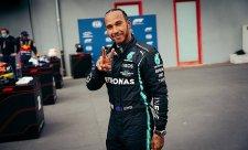 Hamilton se obává strategie Red Bullu