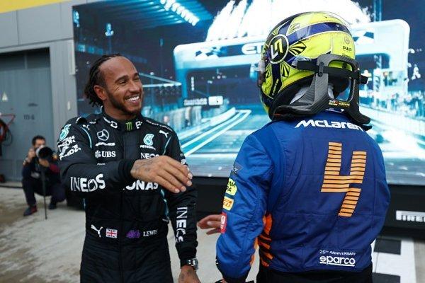 Nejlepší závodník má své sté vítězství