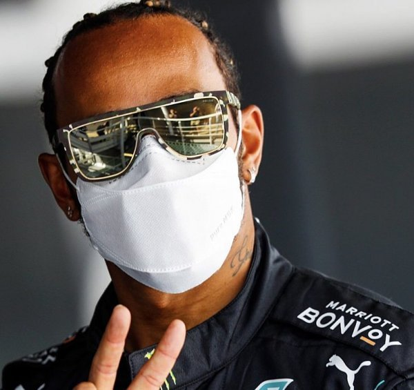 Hamilton chce změnu formátu pro Monako