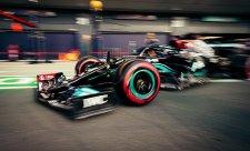 Prvním Králem rychlosti je Hamilton
