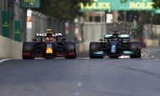 Verstappen popírá podíl týmu na havárií
