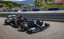 Hamilton předpovídá pohodlné vítězství