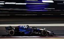 Williams získal třetí posilu z Volkswagenu