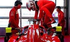 Ferrari ještě letos vylepší motor