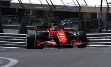 Ferrari je blízko špičce, věří Sainz