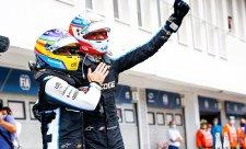 Vítěz poděkoval Alonsovi