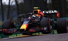 Pérez mohl být na pole position