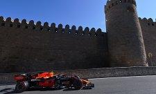 Red Bull v sobotu zklamal sám sebe