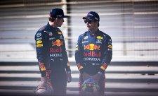 Před lety se Red Bull Pérezovi otočil zády