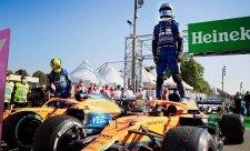 Ricciardo: Nikdy jsem neodešel