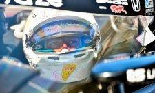 Grosjean porovnává F1 a IndyCar