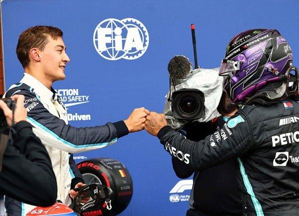 O druhém jezdci Mercedesu je již rozhodnuto