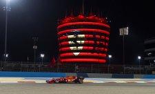 Motor Ferrari pořád ještě zaostává