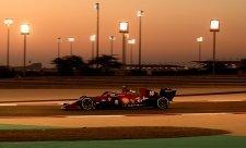 Ferrari a McLaren nemohou být rozdílnější
