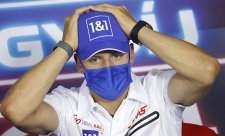 Cleara překvapil Schumacherův progres