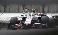 Co dělá Schumacherův výkonnostní inženýr?