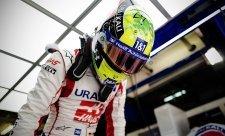 Schumacher nemá místo díky sponzorovi