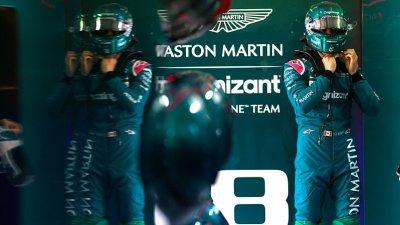 Stroll a Räikkönen přišli o své pozice