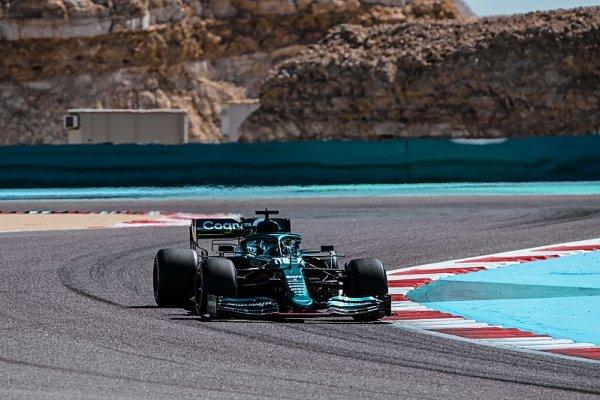 Před 10 lety by byl Vettel vystrašený