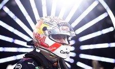 Verstappen děkuje svému týmu i Hondě