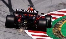 Ferrari Red Bullu nabízelo své motory