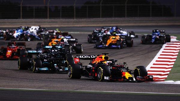 Vozy F1 budou mít aktivní aerodynamiku