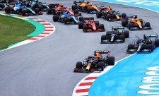 FIA zpřísňuje testování křídel