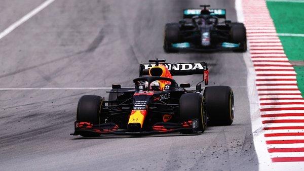 Red Bull se nenechá přelstít