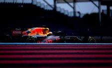 U Red Bullu převládl optimismus