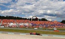 Proč Verstappena rozzlobil zisk pole position?