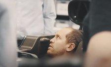 Vettel změnil image
