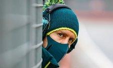 Sainz má pro Vettela pouze slova chvály