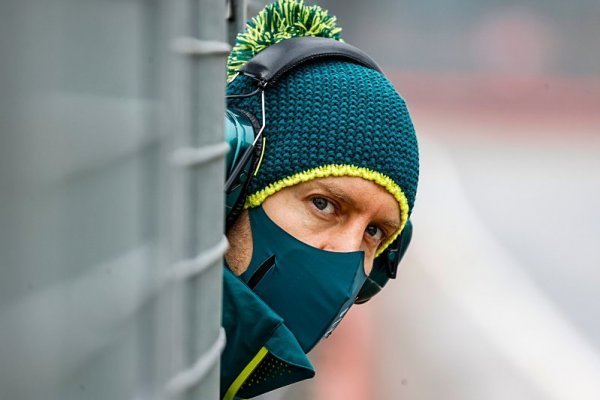 Vettel je tajným včelařem