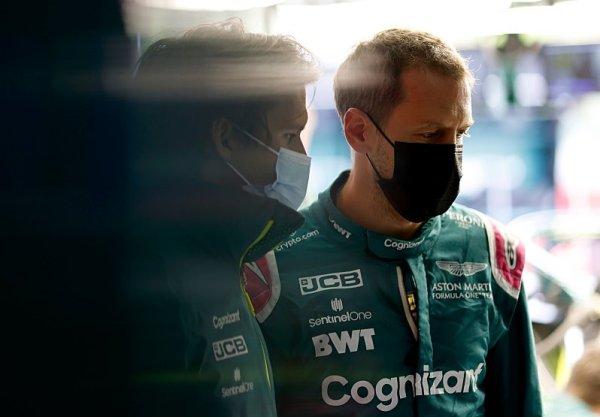 Vettel a Alonso nevěří svým vozům