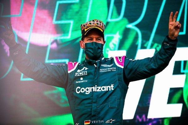 Vettelova budoucnost není jistá