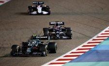 F1 našla finance na sprinterské závody