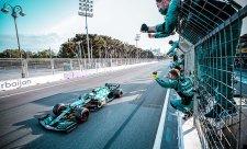 Aston bude mít technického ředitele z Red Bullu
